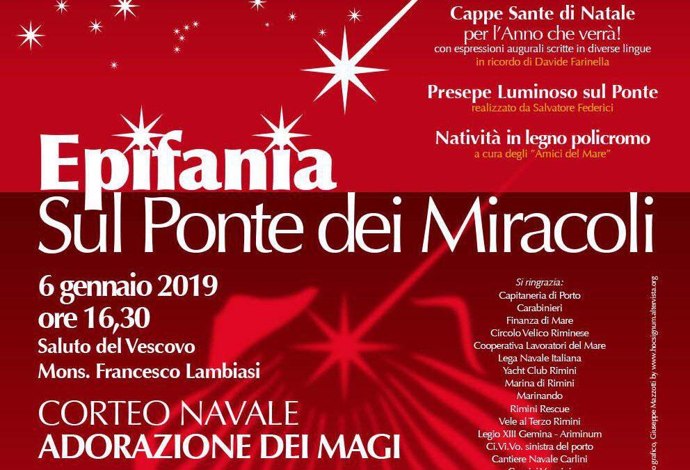 Adorazione dei Magi – Diocesi di Rimini