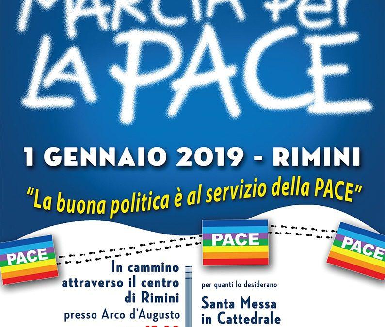 Marcia della Pace – Diocesi di Rimini