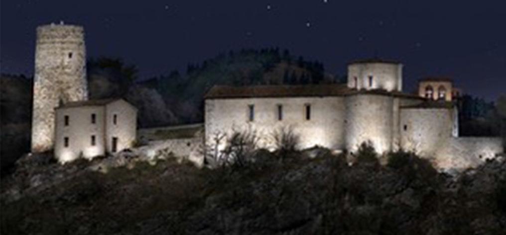 Pellegrinaggio notturno a Madonna di Saiano – Diocesi