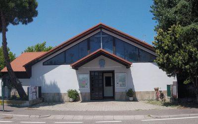 Avvisi settimanali dal 26 settembre 2021 Parrocchie Colonnella e Mater Misericordiae (Rimini)