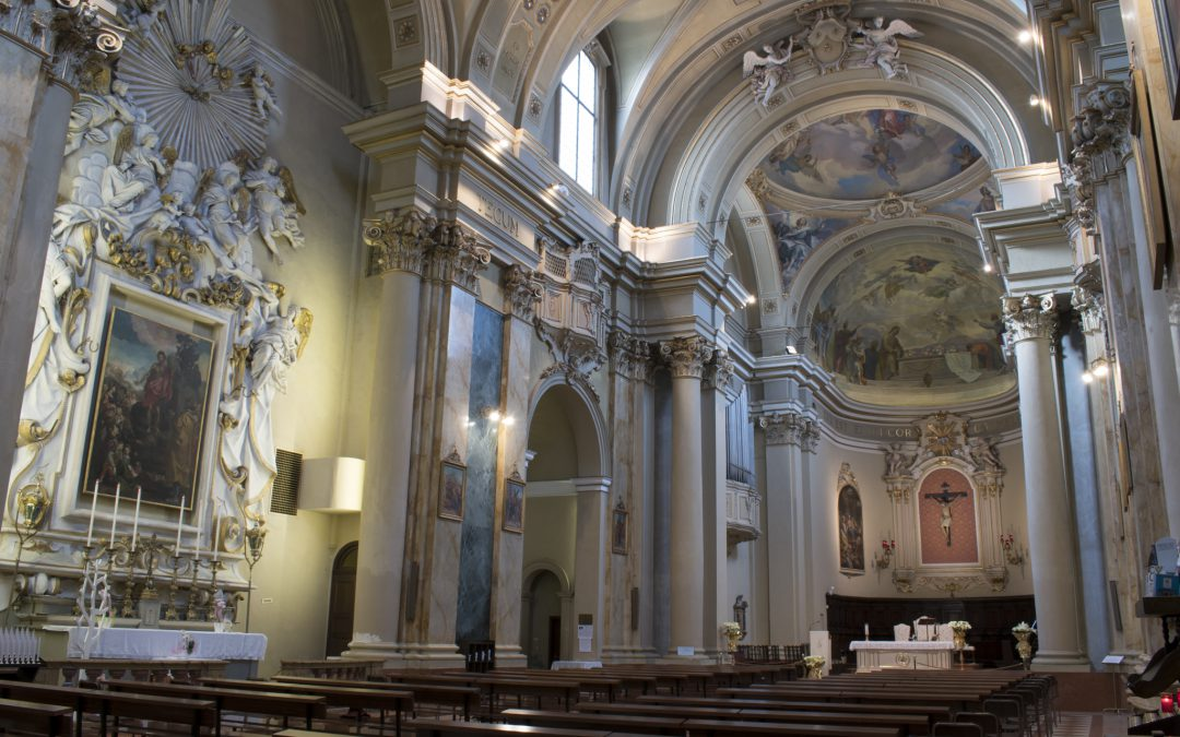 Avvisi della Settimana dal 1 Settembre – San Giovanni Battista