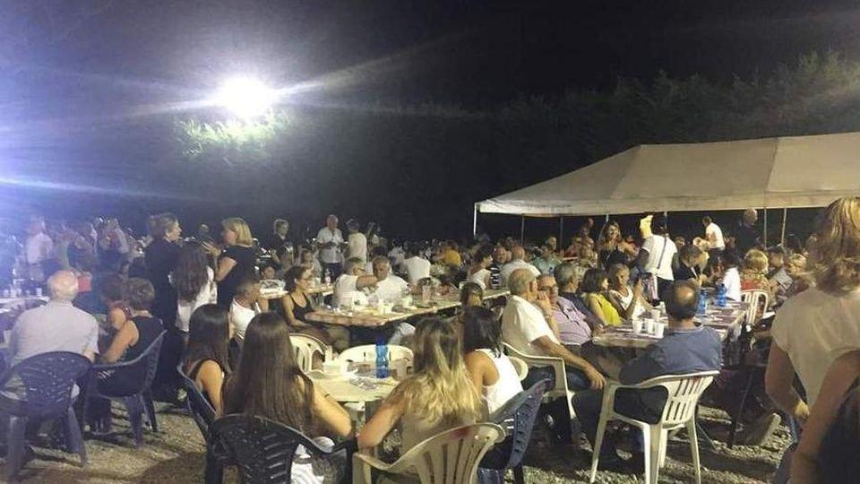 Festa della parrocchia di Regina Pacis