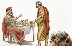 Avvisi settimanali dal 22 settembre Chiese Colonnella e Mater Misericordiae