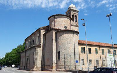 Avvisi settimanali dal 19 settembre 2021 Parrocchie Colonnella – Mater Misericordiae (Rimini)
