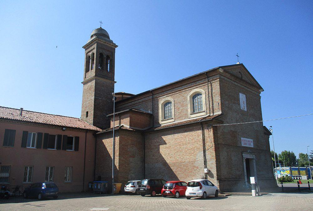 Avvisi settimanali dal 30 Maggio 2021 Parrocchie Colonnella e Mater Misericordiae (Rimini)