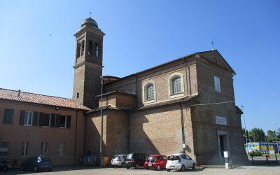 Avvisi settimanali dal 17 Ottobre 2021 Parrocchie Colonnella Mater Misericordiae (Rimini)