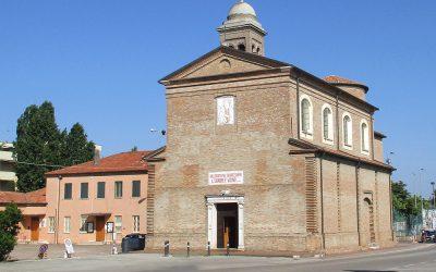 Avvisi settimanali dal 3 ottobre 2021 Parrocchie Colonnella Mater Misericordiae (Rimini)