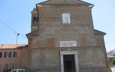 Avvisi settimanali dal 5 settembre  Parrocchie Colonnella Mater Misericordiae (Rimini)