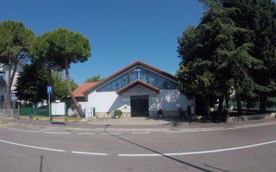 Avvisi settimanali dal 4 luglio Parrocchie Colonnella e Mater Misericordae (Rimini)