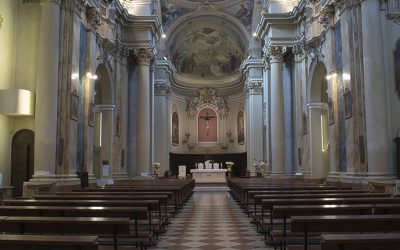Avvisi della settimana dal 26 Settembre – Parrocchia San Giovanni Battista
