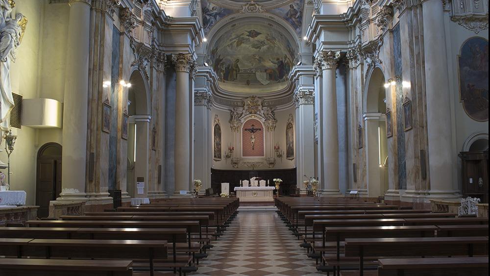Avvisi della settimana dal 27 Giugno – Parrocchia San Giovanni Battista