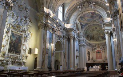 Avvisi della settimana dal 19 Settembre – Parrocchia San Giovanni Battista