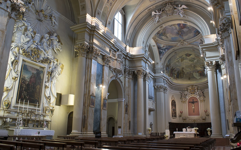 Avvisi della Settimana dal 1 Dicembre – San Giovanni Battista