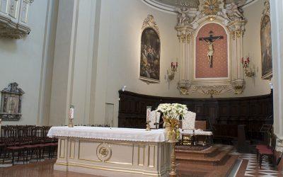 Avvisi della settimana dal 3 Ottobre – Parrocchia San Giovanni Battista