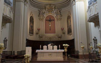 Avvisi della settimana dal 17 Ottobre – Parrocchia San Giovanni Battista