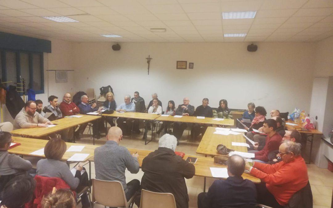 Nasce il nuovo Consiglio Pastorale della Zona Flaminia