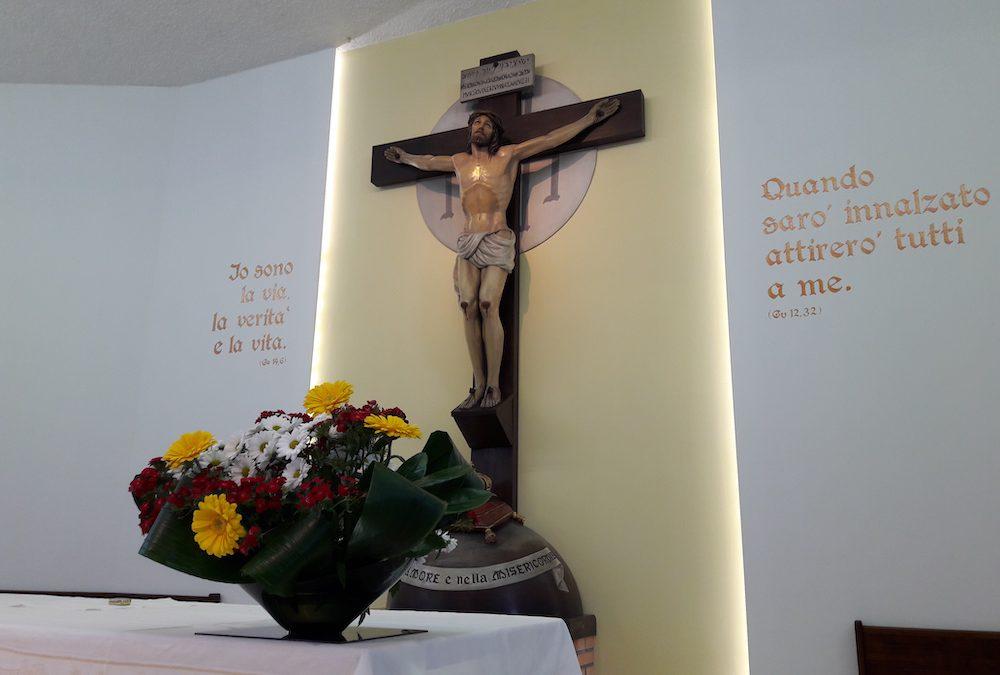 Avvisi settimanali del 27 settembre – parrocchia CristoRe