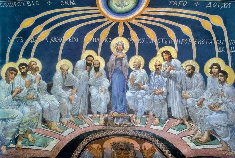 Adorazione Eucaristica Mensile del 6 giugno 2020 a san Giovanni: una proposta alternativa, nell'impossibilità di viverla in chiesa……