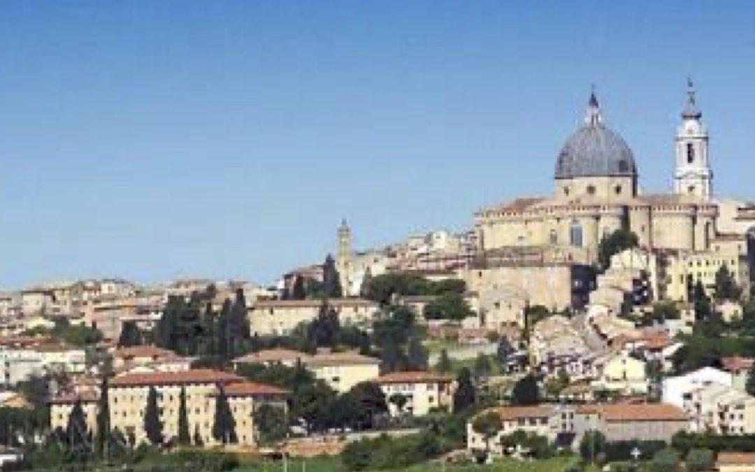 Pellegrinaggio a Loreto – Mater Mis. e Colonnella