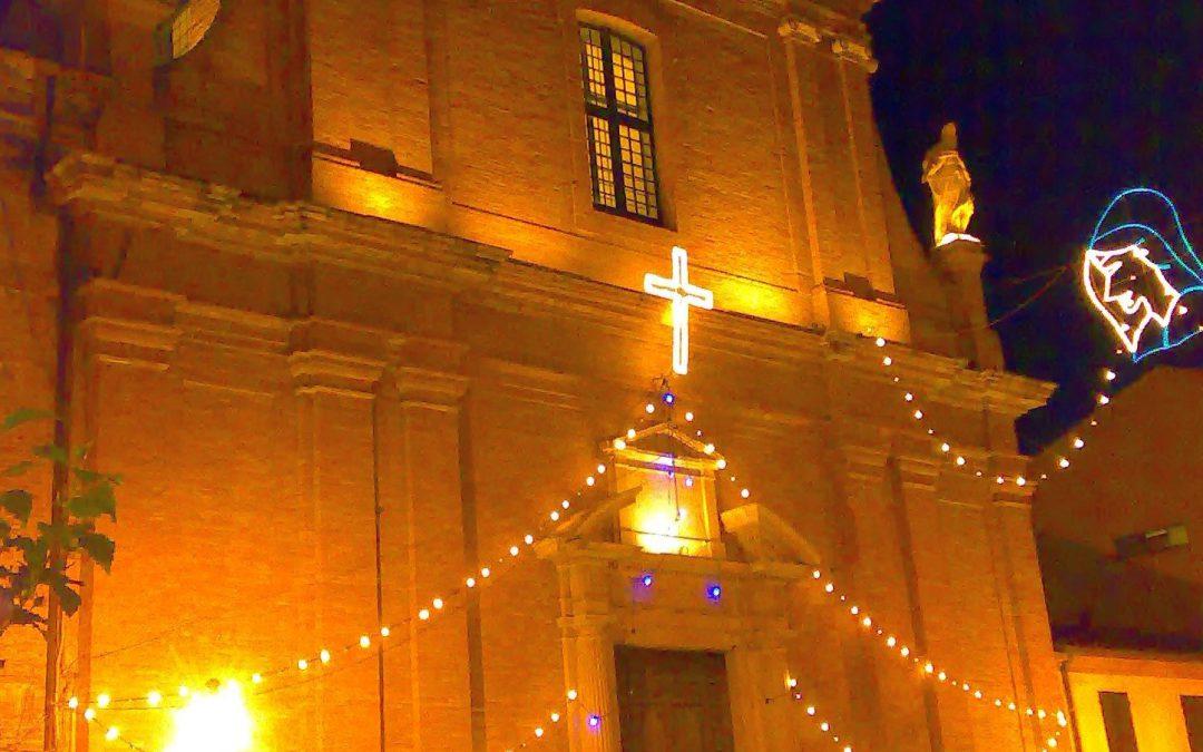 Avvisi della settimana dal 1 Novembre – Parrocchia San Giovanni Battista