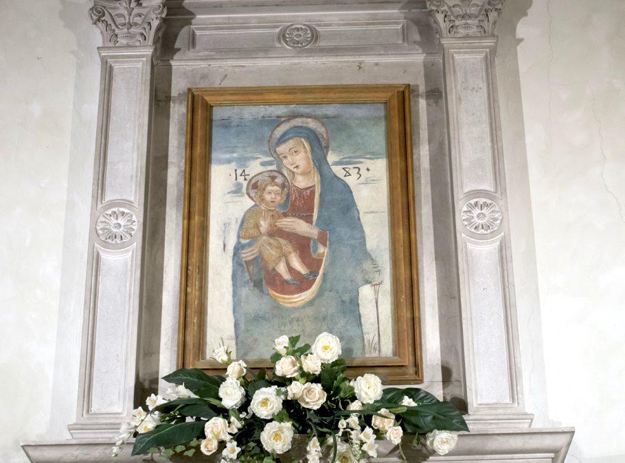 Avvisi settimanali dal 6 giugno 2021 Parrocchie  Colonnella e Mater Misericordiae Rimini