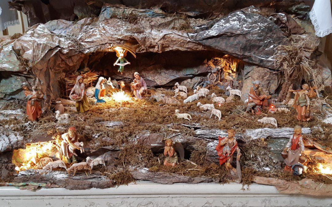 Avvisi della settimana dal 27 Dicembre – Parrocchia San Giovanni Battista