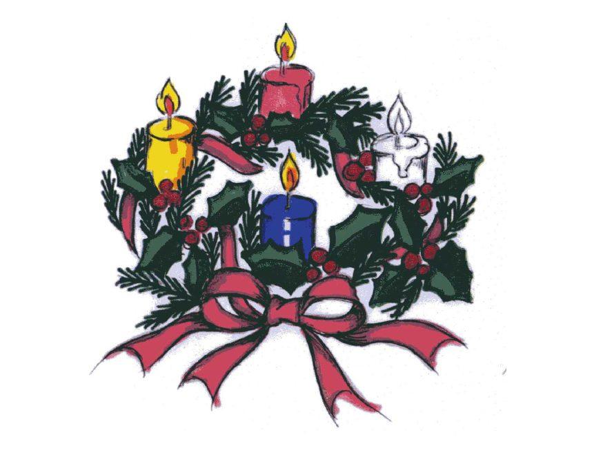 Avvisi della settimana dal 13 Dicembre Parrocchie Colonnella e Mater Misericordiae