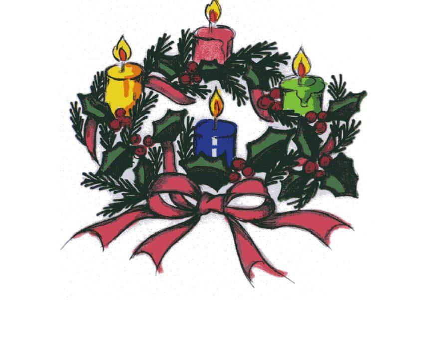 Avvisi della settimana dal 20 Dicembre Parrocchie Colonnella e Mater Misericordiae