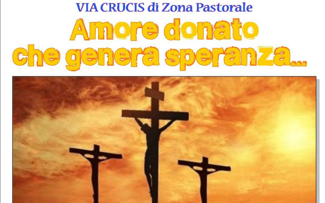 """""""L'AMORE DONATO CHE GENERA SPERANZA…"""""""