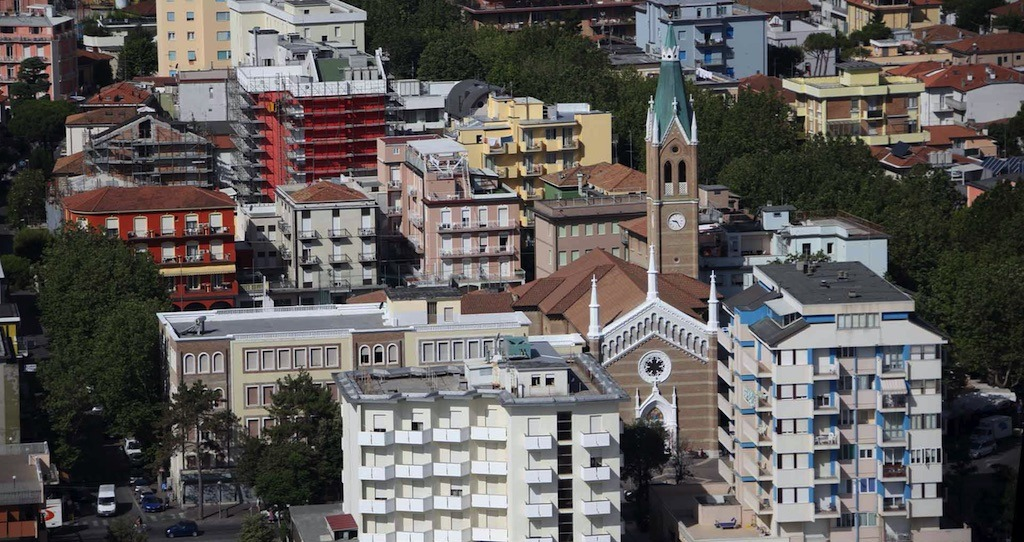 Il nuovo sito della Parrocchia di S.Maria Ausiliatrice è online!